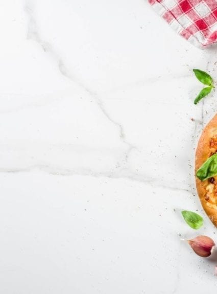 Pizza – 2 Fun & Delicious Ways!