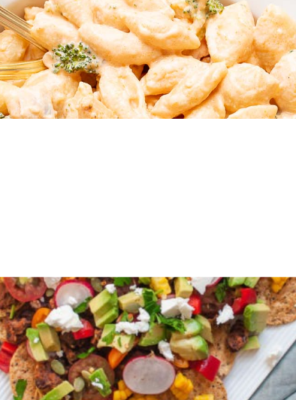 30-minute meals that are easy & delicious!