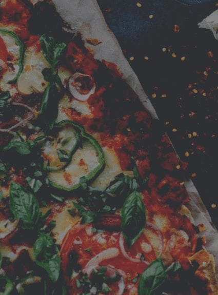 Cooking up Some Self-Love: your 5 step guide! What's your delicious self-love pizza going to be?