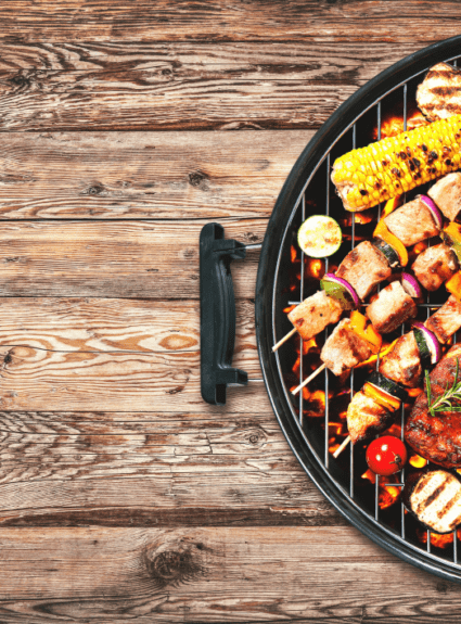 The ultimate list of grilling recipes that will absolutely be a hit this summer!